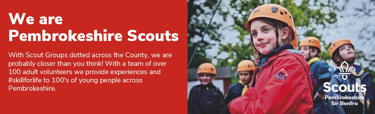 Pembrokeshire Scouts